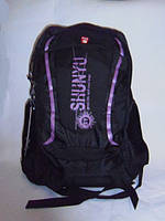 Рюкзак подростку черный