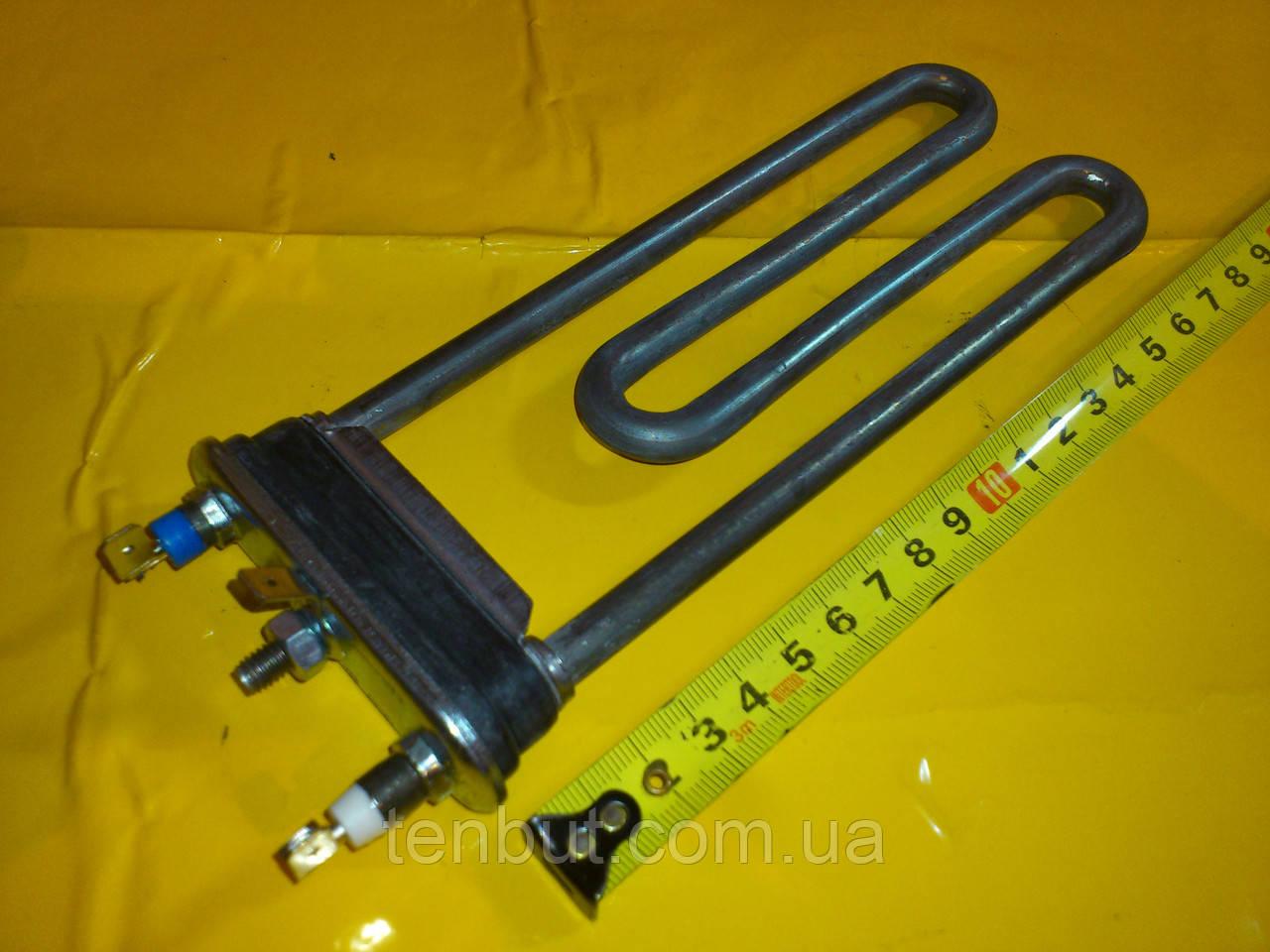 Тэн на стиральную машинку 1900 Вт. / 183 мм. производство Италия Thermowatt