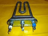 Тэн на стиральную машинку 1900 Вт. / 183 мм. производство Италия Thermowatt, фото 2