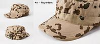 Кепка летняя камуфляжная Tropentarn (Тропентарн)