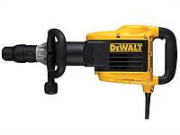 Отбойный молоток DeWalt D25899K, фото 1