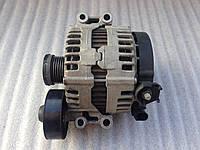 Генератор BMW E60 E90 2.5 3.0 бензин N52N, фото 1