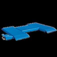 Подъемник ножничный, пневматический RAV1380 RAVAGLIOLI