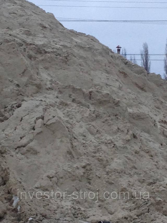 купить мытый песок цена харьков