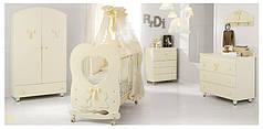 Комплект мебели для детской комнаты Baby Expert Aloha
