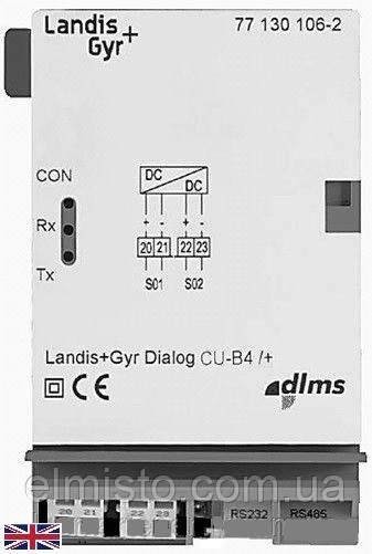 Коммуникационный модуль CU-B4+ Landis & Gyr