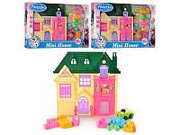Игровой набор домик для кукол «Frozen»901-77