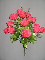 Искусственные цветы Букет Роза