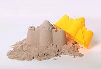 Все о кинетическом песке