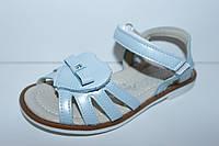 Детская летняя обувь, босоножки для девочки тм Tom.m р.26