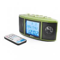 Часы с FM-радио (USB, SD) 783