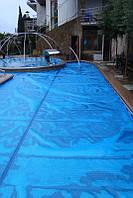 Теплосберегающие накрытия для бассейнов