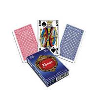 Карты игральные Fournier DeLuxe 32 карты
