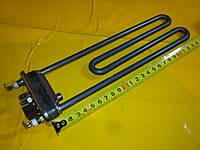 Тэн на стиральную машинку 2050 Вт. / 245 мм. с датчиком температуры производство Италия Thermowatt