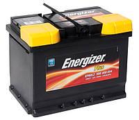 Аккумулятор Energizer Plus 60Ah-12v (242x175x190) правый +