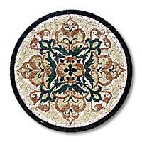 Мозаичная розетка № 111