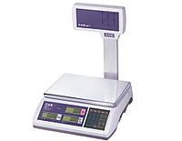 Весы торговые CAS ER-Plus EU-15(RS-232)