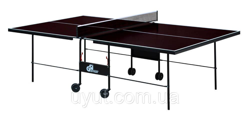 Теннисный стол G-street 1 (Всепогодный)