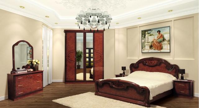 Спальня Опера Світ Меблів