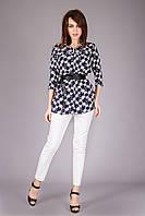 Модная блуза для стильных девушек
