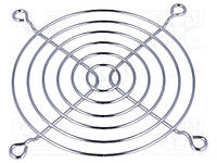 Решетка вентилятора FG-09