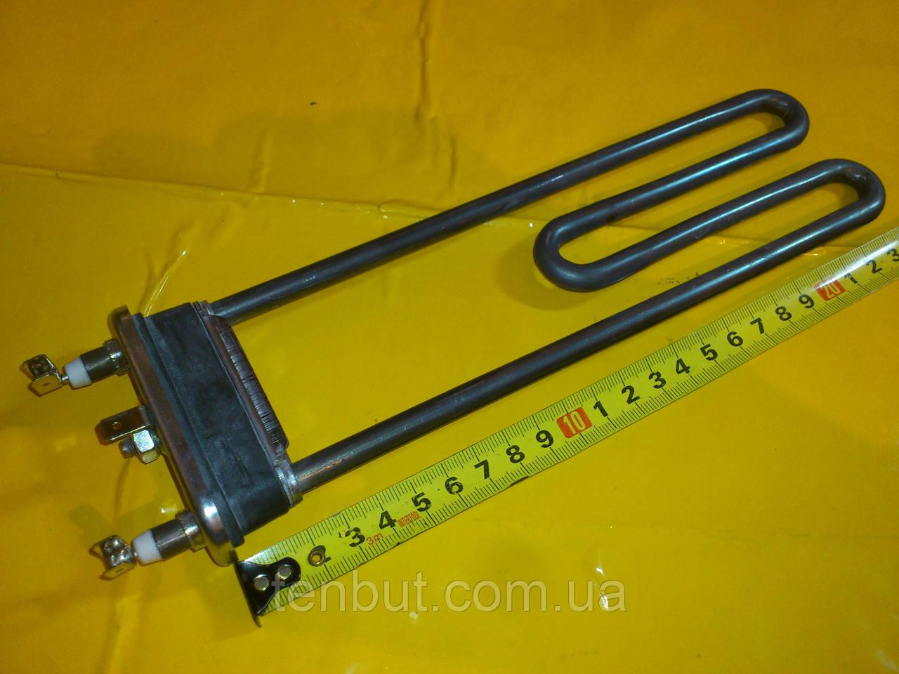 Тэн на стиральную машинку 1950 Вт. / 246 мм. производство Италия Thermowatt