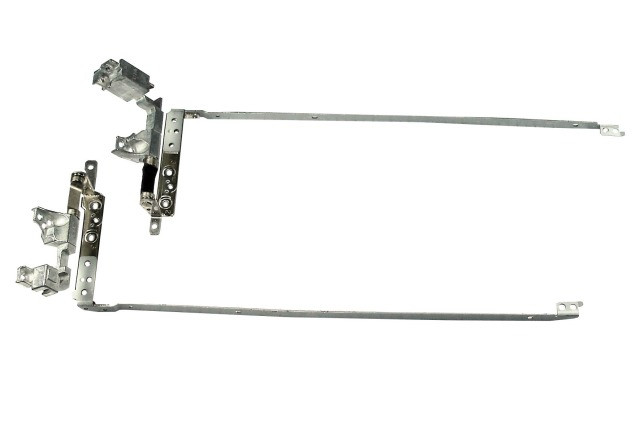 Петли для ноутбука Toshiba Satellite A200, A205, A210, A215 (AM019000200 + AM019000100) (левая+правая)