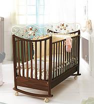 Кроватка Baby Expert LETTINO PERLA, фото 2