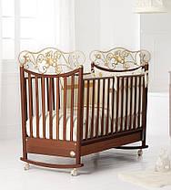 Кроватка Baby Expert LETTINO PERLA, фото 3