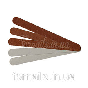 Пилка White/Brown 150/150 mini (5шт)
