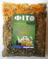 Травяной сбор печёночный