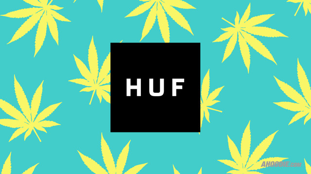 HUF plantlife