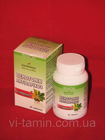 Венотонин - Антиварикоз