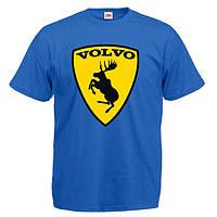 """Футболка """"Volvo"""""""