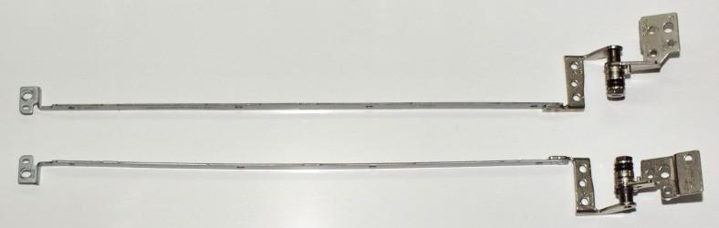 Петли для ноутбука ACER TRAVELMATE 5741, 5742, NV59 (левая+правая)