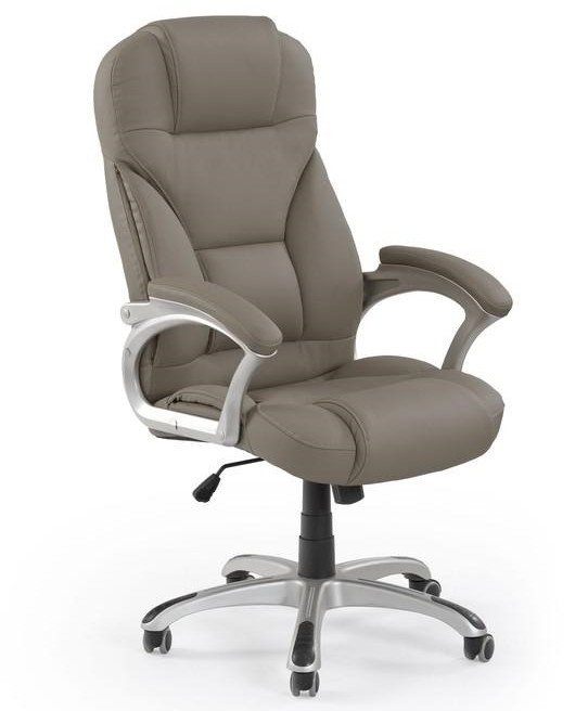 Компьютерное кресло DESMOND серый Halmar
