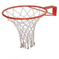 Кольцом баскетбольное с сеткой №7 Joerex