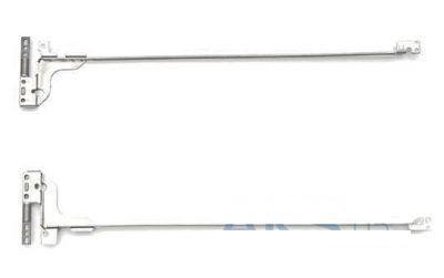 Петли для ноутбука ACER ASPIRE 1450; TRAVELMATE TM240, TM660, TM8006 (левая+правая)