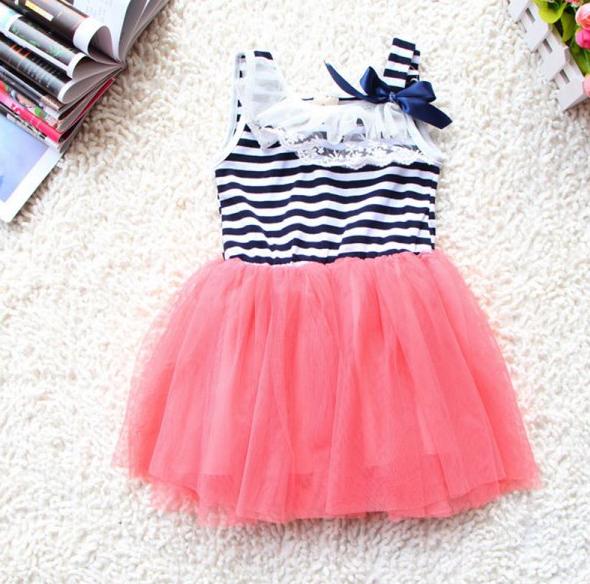 Літнє платтячко для дівчаток-немовлят   продажа 64189d8145486