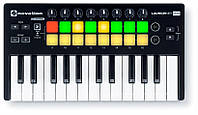 Midi клавиатура Novation LAUNCHKEY MINI MK2