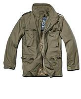 Brandit куртка M65 Standard олива все разм.