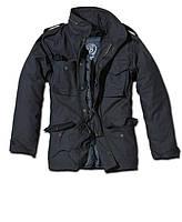 Brandit куртка M65 Standard черная все разм.