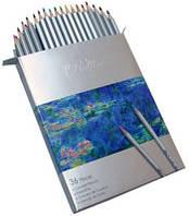 Карандаши цветные Marco Raffine 36 цветов 7100-36 СВ