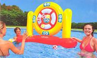 Надувной набор - игра на воде Мишень, от 6 лет