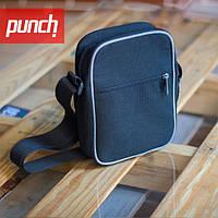 Небольшая, но очень удобная сумка через плечо Punch