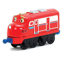 Паровозики Чаггинтон Chuggington Вилсон