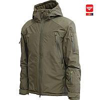 Carinthia куртка MIG 3.0 олива