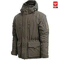 Carinthia куртка ECIG 3.0 олива