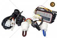 Врезные стробоскопные лампы Federal Electric