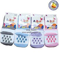 Турецкие детские носки  с тормозами (Возраст: 0-1 год) (4346-1)